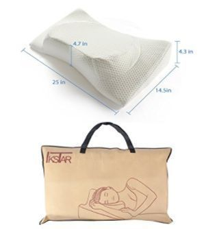 IKSTAR 低反発枕 山型②.JPG